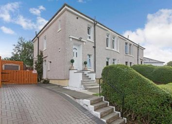 2 bed flat for sale in Cloberhill Road, Glasgow, Lanarkshire G13