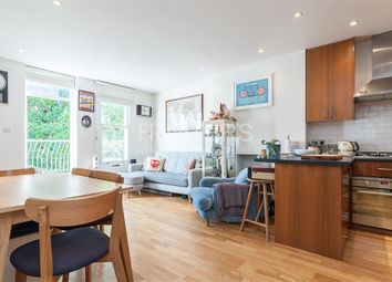 Thumbnail 2 bed flat to rent in Westbere Road, London