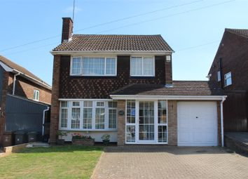 Thumbnail Detached house for sale in Seabrook, Luton