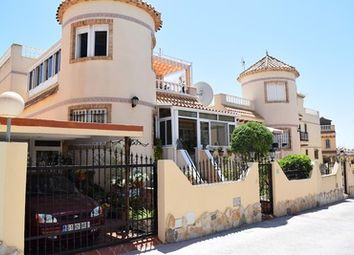 Thumbnail 2 bed semi-detached house for sale in Las Mimosas, Alicante, Spain