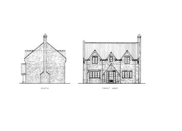 Thumbnail 3 bedroom detached house for sale in Richmond Place, Lyng, Norwich