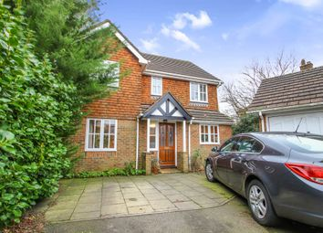 Thumbnail 4 bed detached house for sale in Filsham Road, St. Leonards-On-Sea