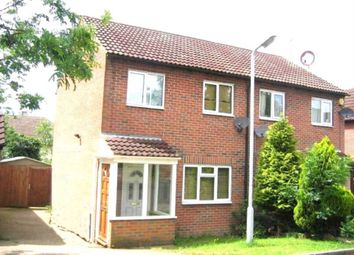 Thumbnail 3 bed semi-detached house to rent in Webber Close, Elstree, Borehamwood