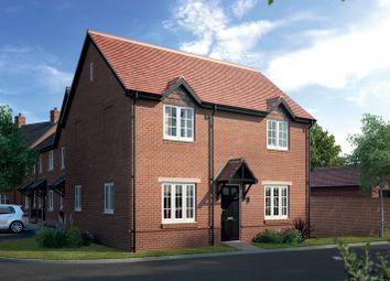 Thumbnail 3 bed detached house for sale in Lassington Reach, Lassington Lane, Highnam Gloucestershire