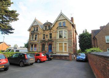 Thumbnail 1 bedroom flat for sale in 36 Bodenham Road, Hereford