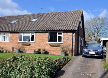 Thumbnail 3 bed property for sale in Hall Lane, Packington