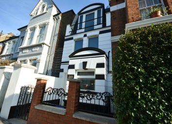 Thumbnail 3 bed end terrace house to rent in Battersea Bridge House, London
