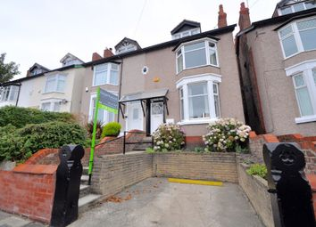 Thumbnail 4 bed semi-detached house for sale in Sudworth Road, New Brighton, Wallasey