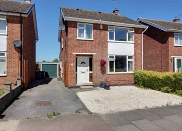 Thumbnail 4 bed detached house for sale in Grosvenor Avenue, Long Eaton, Nottingham
