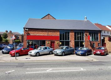 Thumbnail Warehouse to let in Coniscliffe Road, Darlington, Durham