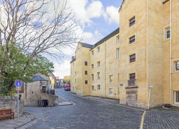 Thumbnail 2 bed flat for sale in 13/2 Bells Brae, Edinburgh