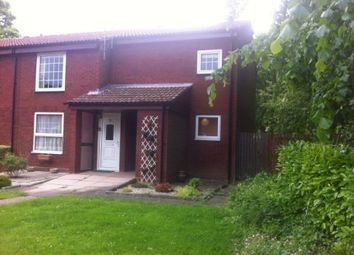 Thumbnail 2 bed flat to rent in Spey Close, Edgbaston, Birmingham
