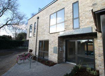 Thumbnail 1 bed flat to rent in Waterlane, Cambrbridge