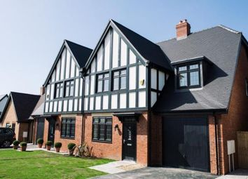 Thumbnail 3 bed semi-detached house for sale in Kingshurst, 1 Kingshurst Gardens, Bretforton Road, Worcestershire