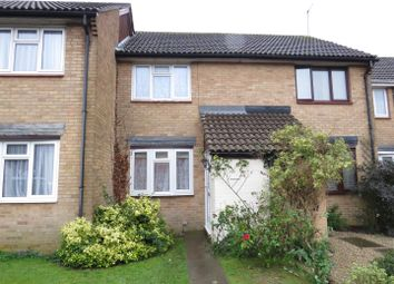 Thumbnail 2 bed end terrace house for sale in Lindfield Drive, Hailsham