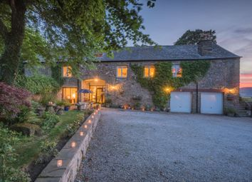 Thumbnail 5 bed barn conversion for sale in Capernwray Road, Over Kellet