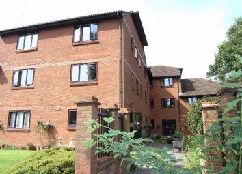 Thumbnail 1 bed flat for sale in Meadowcroft, High Street, Bushey