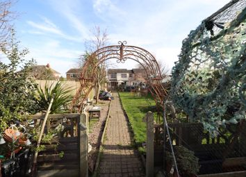 5 bed detached house for sale in St. Clairs Road, St. Osyth, Clacton-On-Sea CO16