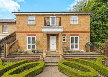 Thumbnail 3 bed flat for sale in The Mount, Guildford, Surrey