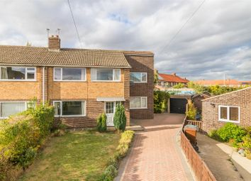 Thumbnail 4 bed semi-detached house for sale in 22 Glenmore Drive, Norton, Malton