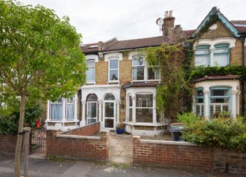 Thumbnail 3 bed terraced house for sale in Elmsdale Road, London