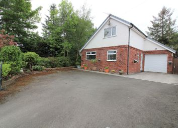 Thumbnail 4 bed detached house for sale in Links Road, Knott End On Sea