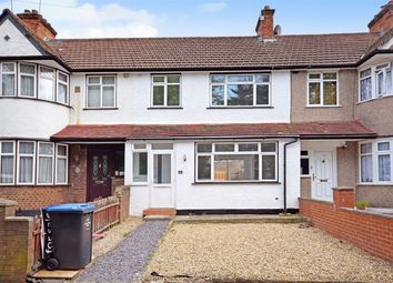 Thumbnail 3 bedroom terraced house for sale in Clifford Road, Wembley, Middlesex