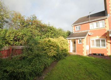 Thumbnail 3 bed semi-detached house for sale in Llwyn David, Barry