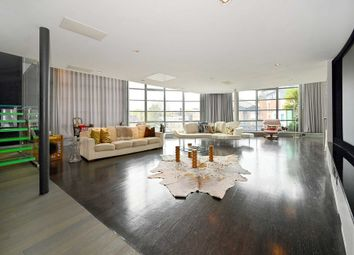 Thumbnail 4 bed penthouse for sale in Arlington Road, London