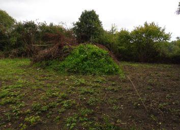 Thumbnail Land for sale in Plot Adj The Homestead, Dereham Road, Scarning, Dereham, Norfolk