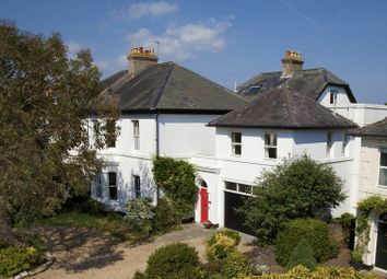 Thumbnail 6 bed semi-detached house for sale in St. Marks Road, Gosport