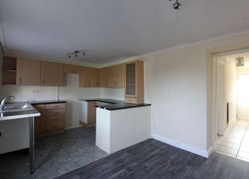 Thumbnail 2 bed terraced house to rent in Beaufort Road, Sirhowy, Tredegar