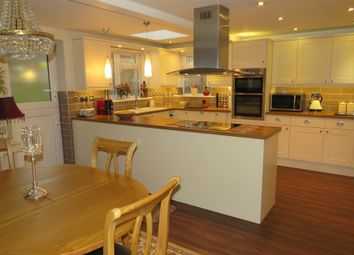 Thumbnail 2 bed detached bungalow for sale in Brook Close, Charminster, Dorchester