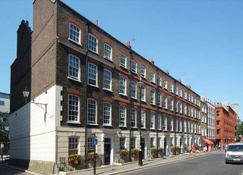 Thumbnail Serviced office to let in 52-54 Broadwick Street, London