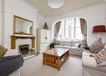 Thumbnail 4 bed terraced house for sale in Fernthorpe Road, Streatham, London