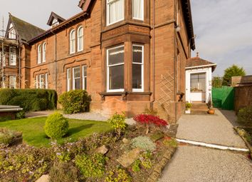 Thumbnail 5 bed semi-detached house for sale in Rotchell Park, Dumfries