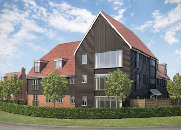 Thumbnail 2 bed duplex for sale in Beaulieu Oaks, Regiment Way, Chelmsford, Essex