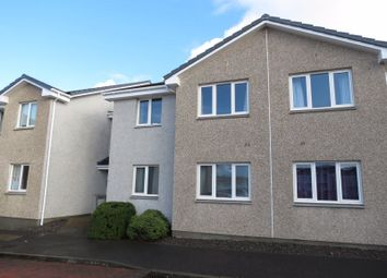 Thumbnail 2 bed flat for sale in Woodlands Brae, Westhill, Inverness