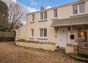 Thumbnail 3 bed semi-detached house for sale in Mill Road, Landkey, Barnstaple