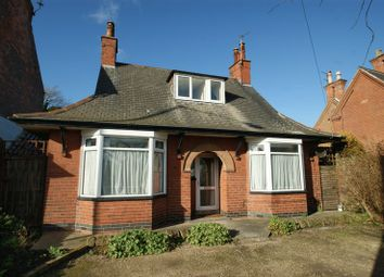 Thumbnail 3 bed detached house to rent in Carlton Hill, Carlton, Nottingham