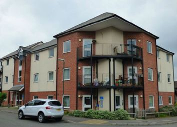 Thumbnail 2 bed flat for sale in Forest Road, Midhurst