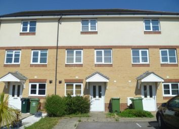 Thumbnail 4 bed property to rent in The Fairways, Farlington, Portsmouth