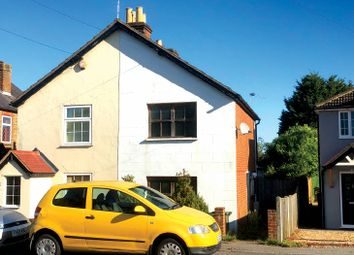 Thumbnail 2 bed semi-detached house for sale in Send Road, Woking