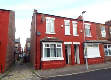 Thumbnail 3 bedroom end terrace house for sale in Brailsford Road, Manchester, Greater Manchester, Uk