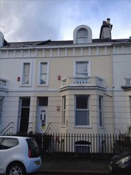 Thumbnail 4 bed terraced house to rent in Moor View Terrace, Mutley, Plymouth