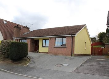 Thumbnail 3 bed bungalow for sale in Ardaveen Drive, Dublin Road, Newry
