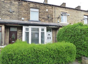Thumbnail 3 bed terraced house for sale in Smiddles Lane, Bradford