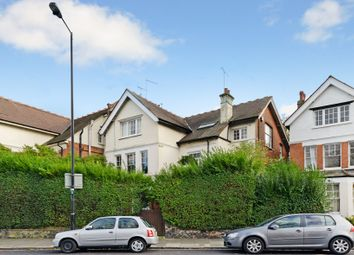 Thumbnail 1 bedroom flat for sale in Alexandra Park Road, Muswell Hill