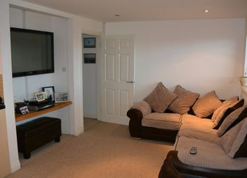 Thumbnail 2 bedroom flat to rent in East Hill, Tuckingmill, Camborne