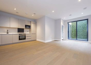 Thumbnail 1 bed flat for sale in Northfield Avenue, London
